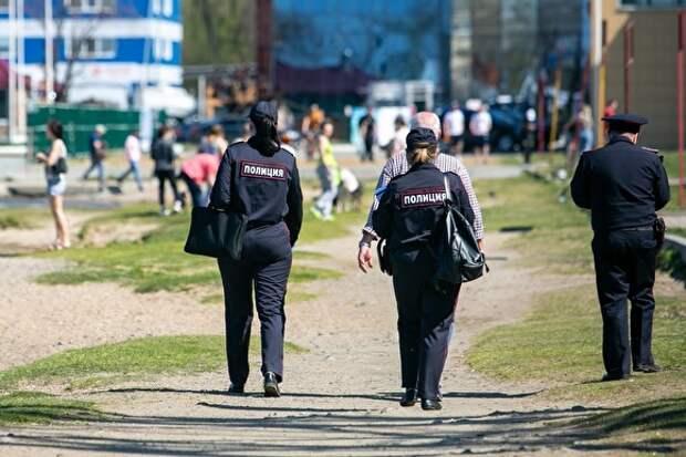 В Госдуме предложили убрать из УК статью об оскорблении представителя власти