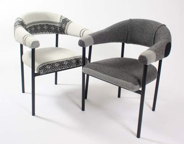 Зимние стулья