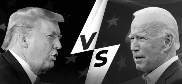 Кто выиграл американские выборы?
