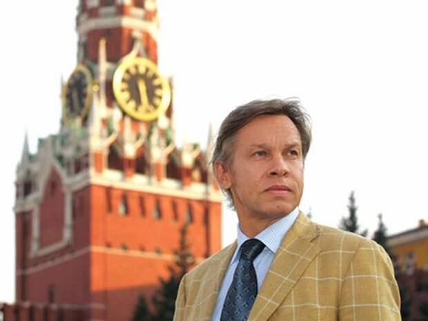Пушков оценил возможные потери Украины из-за подписания соглашения с ЕС в $40 млрд в год