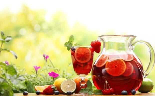 Компот в мультиварке. Рецепты компотов из свежих ягод и сухофруктов