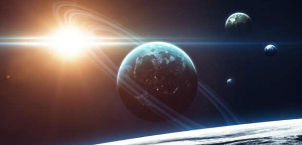 Место под Солнцем. Рассчитайте по дате рождения, какая планета управляет вами
