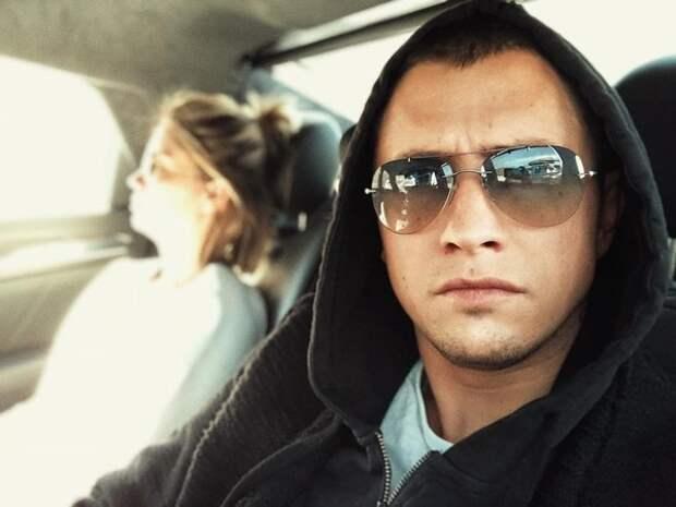 """""""Лучше в это не лезьте"""": Прилучный отреагировал на обвинения в избиении жены"""