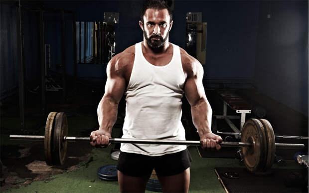 Веские причины поднимать тяжелый вес