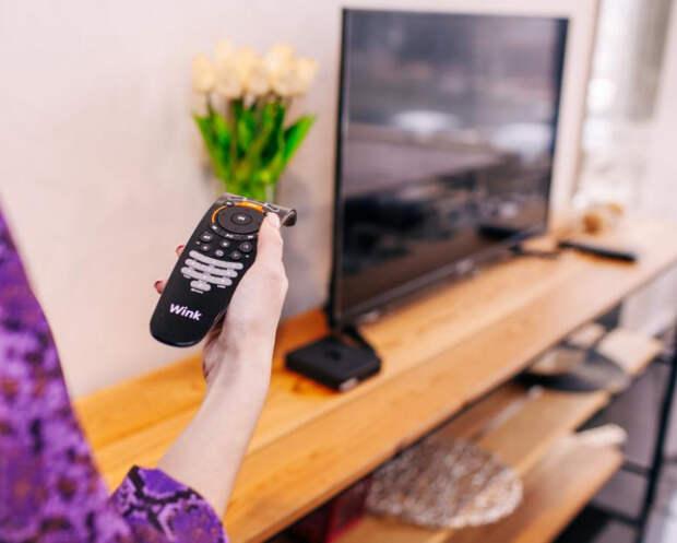 Wink может больше: количество пользователей популярного видеосервиса на Юге превысило 2 миллиона