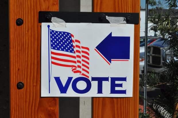 Брукингский институт США обосновал необходимость упразднения коллегии выборщиков