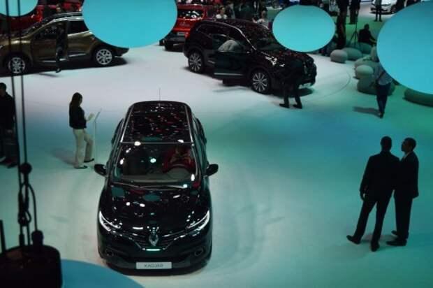 Дилеры ждут роста цен на новые автомобили во второй половине года