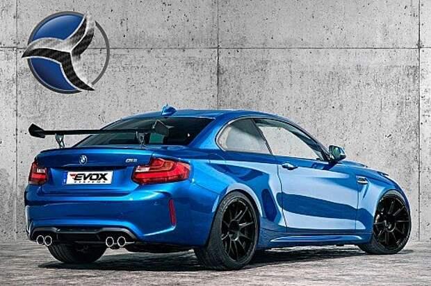 BMWM2A2