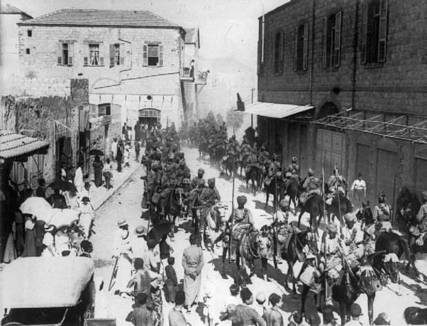 Турецкий армагеддон. Как погибла Османская империя