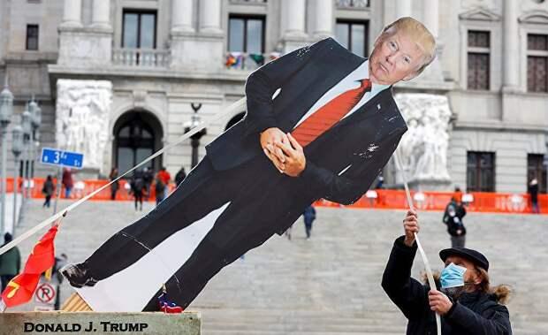 Кто будет подлинным победителем президентских выборов в США. Spectator, Великобритания