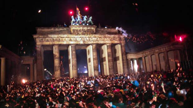 30-летие объединения Германии: Гаспарян назвал главных проигравших