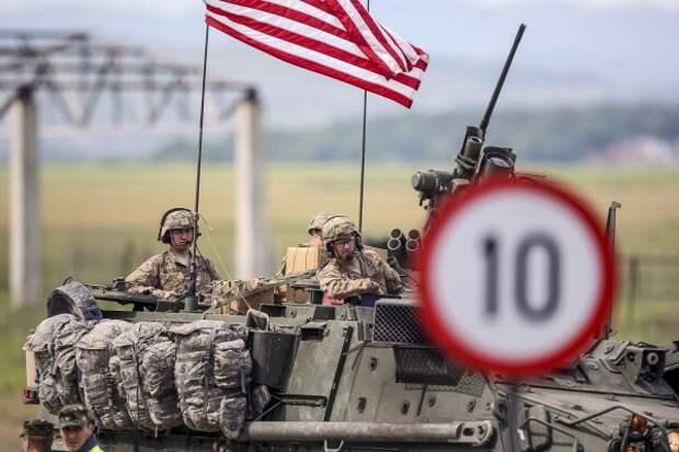 Американский военный аналитик: у США нет денег на войну с Россией