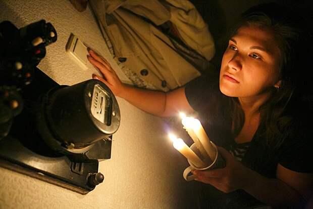 На Украине требуют запретить импорт электричества из РФ
