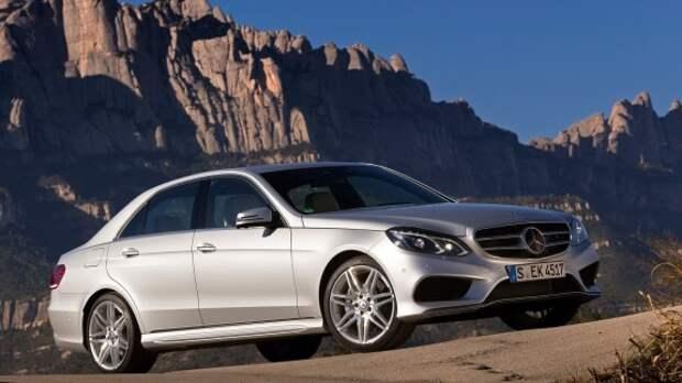 Mercedes-Benz обновил российский прайс-лист