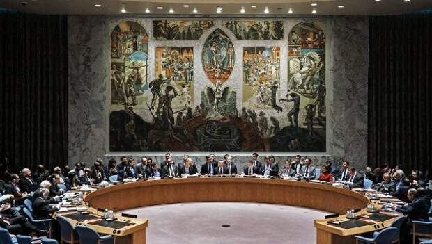 Россия созвала Совбез ООН по вопросу невыполнения Минских соглашений
