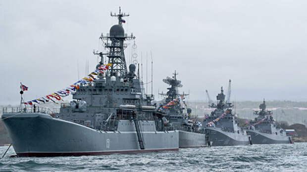 Украинцы нашли способ противостоять Черноморскому флоту России