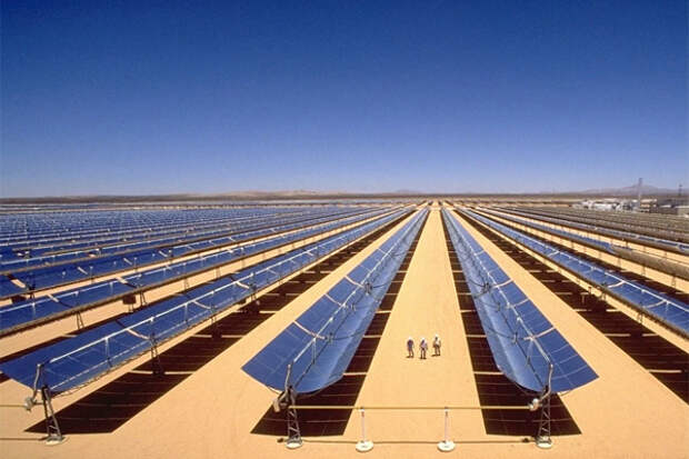 Энергопереход приведет огромному дефициту важных металлов