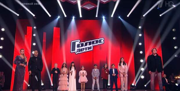 Победителями «Голос. Дети» объявили всех финалистов шоу