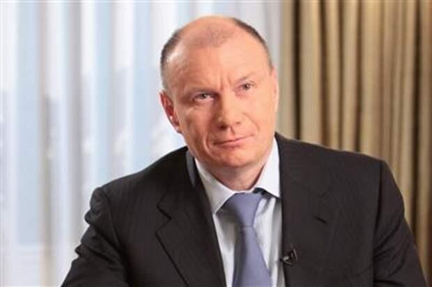"""Потанин назвал рекомендацию по дивидендам-2020 шагом к новой дивполитике """"Норникеля"""""""