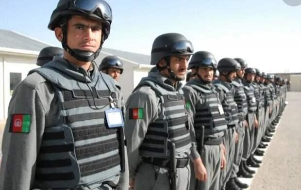 Сценарий будущего голливудского фильма про Афганистан