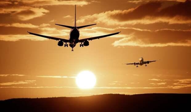 Стала известна причина экстренной посадки самолета вРостове