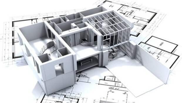 11 тыс градостроительных планов выдали в Подмосковье за полгода