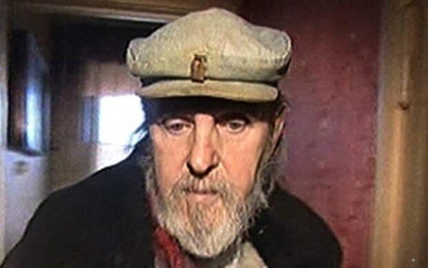 Константин Григорьев последние годы жизни