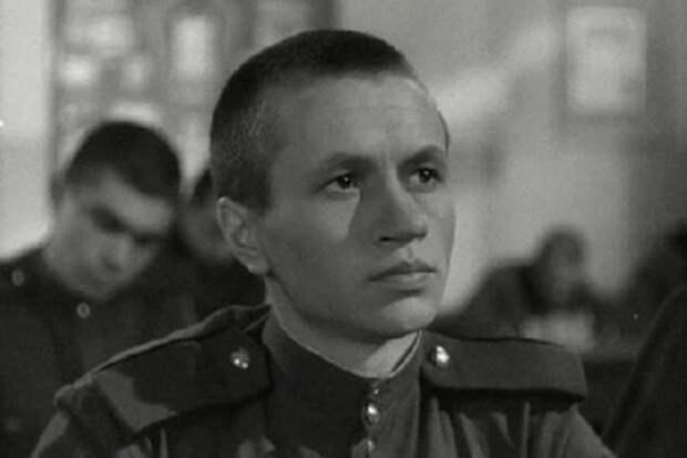 Как сломали жизнь сыну знаменитого актера Леонида Быкова