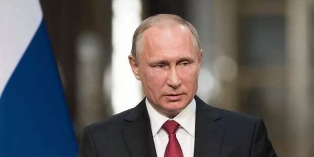 Президент РФ озвучил главную задачу парламента