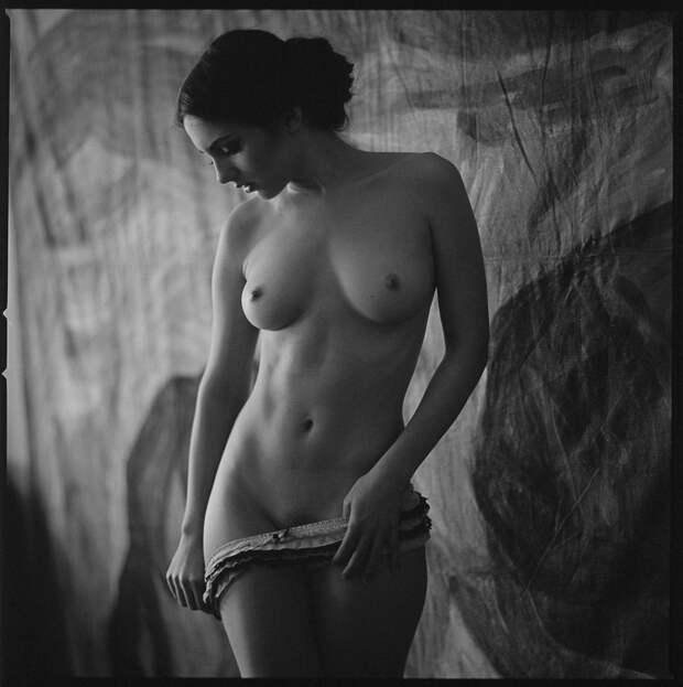 Эротические плёночные фотографии Радослава Пуяна