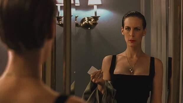 Кадр из фильма «Правдивая ложь», 1994