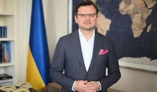 """Украина вдруг полюбила """"нормандский формат"""". После письма Козака Кулеба запел по-другому, но все равно фальшивит"""