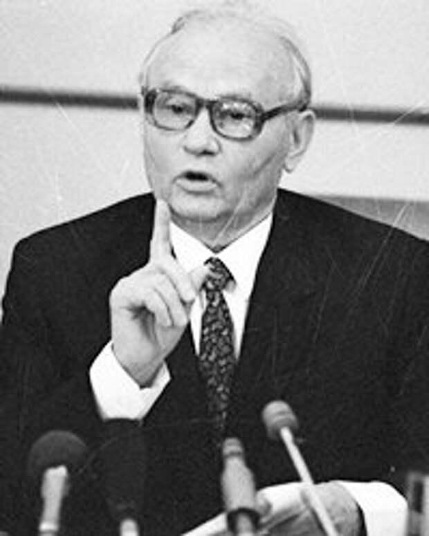 Как агент Запада разрушил СССР