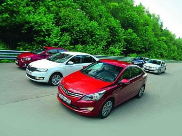 Hyundai Motor в апреле подняла цены на новые автомобили