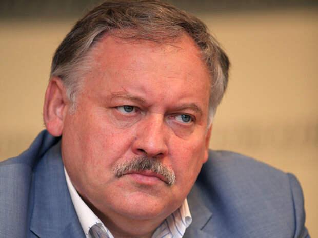 Депутат обрушился на российских дипломатов, которые говорят о Лукашенко только хорошее