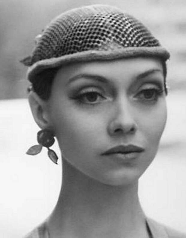 Дефиле с петлей на шее: истории советских манекенщиц