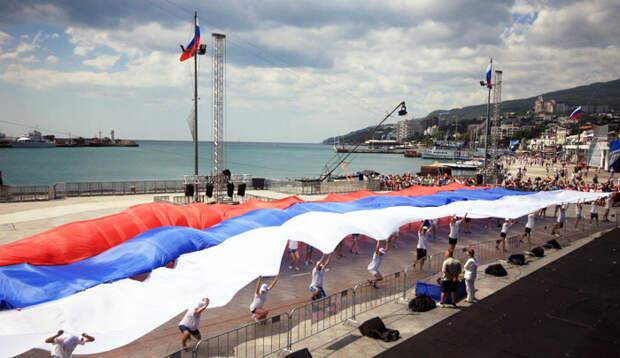 В Крыму национализировали все