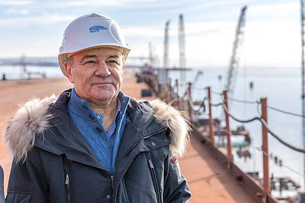 ТОП-10 рейтинга богатейших семей России 2018