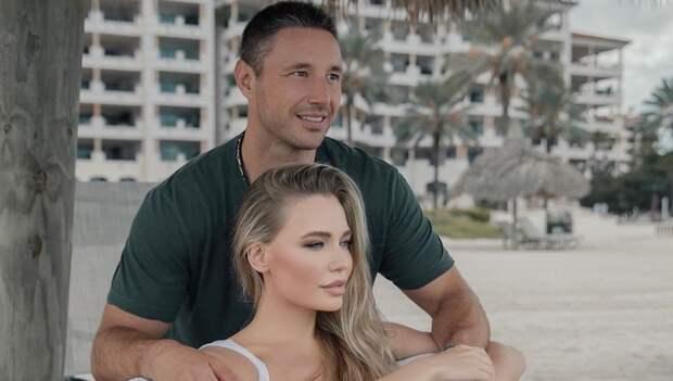 Жена Ковальчука: «Кто вообще сказал, что семейные отношения должны быть идеальными?»