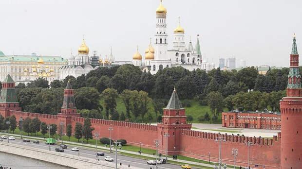Кремль прокомментировал возможные санкции Вашингтона