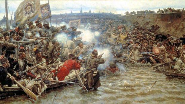 К покорителям Сибири и Кавказа появились претензии