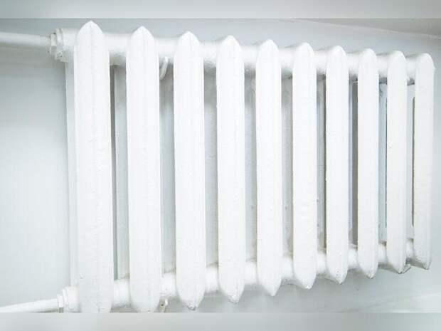 В Чите Фонд капремонта затягивает включение отопления в жилом доме