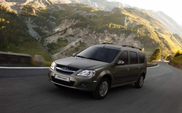 Топ-10 автомобилей до 700 000 рублей (оптимальные версии)