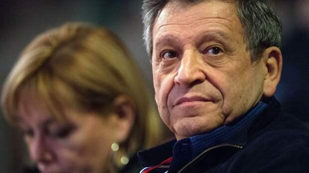 Садальский рассказал о последних днях Бориса Грачевского, скончавшегося от коронавируса