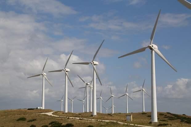 За ними будущее: как ветрогенератор без лопастей производит электроэнергию