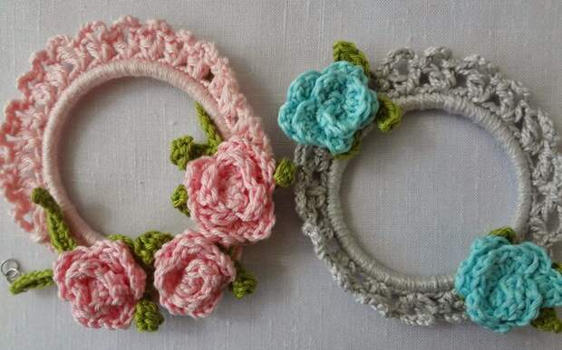 little wreaths