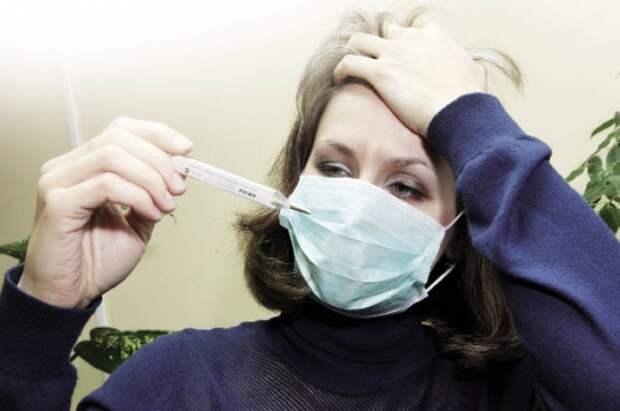 Вирус подложил свинью. Как защититься от гриппа