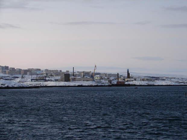 Десять самых маленьких городов России