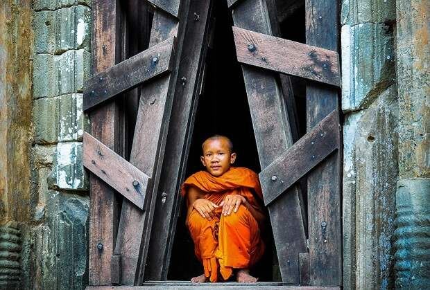 Захватывающие дух фотографии со всего мира