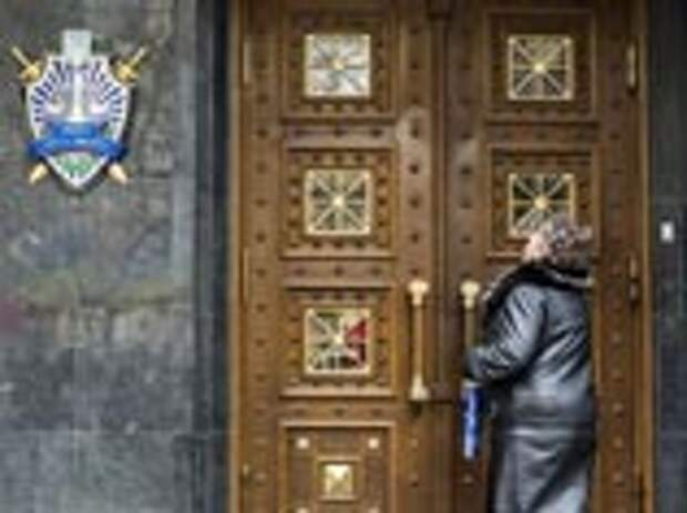 Генеральная прокуратура Украины собрала для Международного уголовного суда материалы, в которых обвиняет власти России и сепаратистов в совершении преступлений против человечности и военных преступлениях